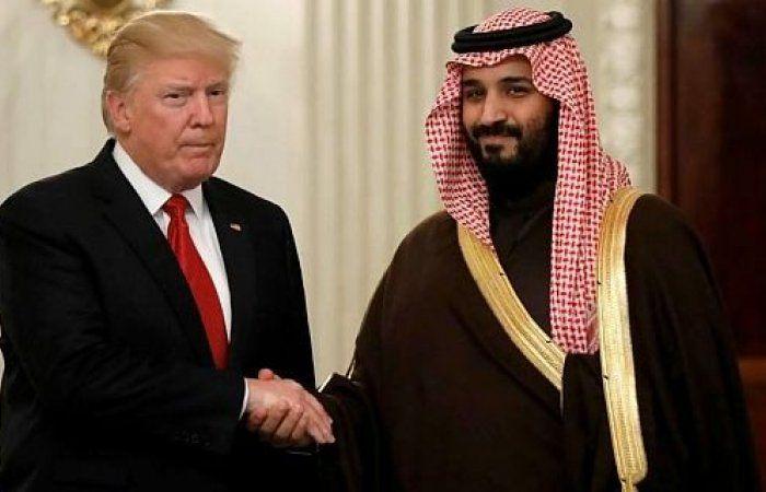 اخبار اليمن : الأمير محمد بن سلمان لوزير الدفاع الأمريكي : نواجه تحد خطير جدا من إيران
