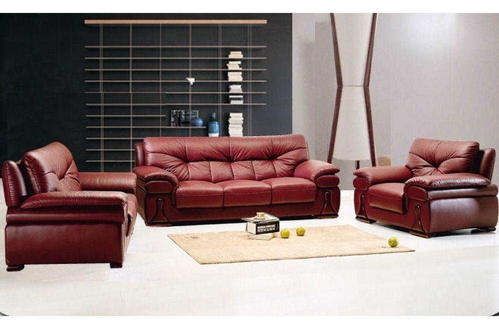 Salon Cuir Home Decor Furniture Decor
