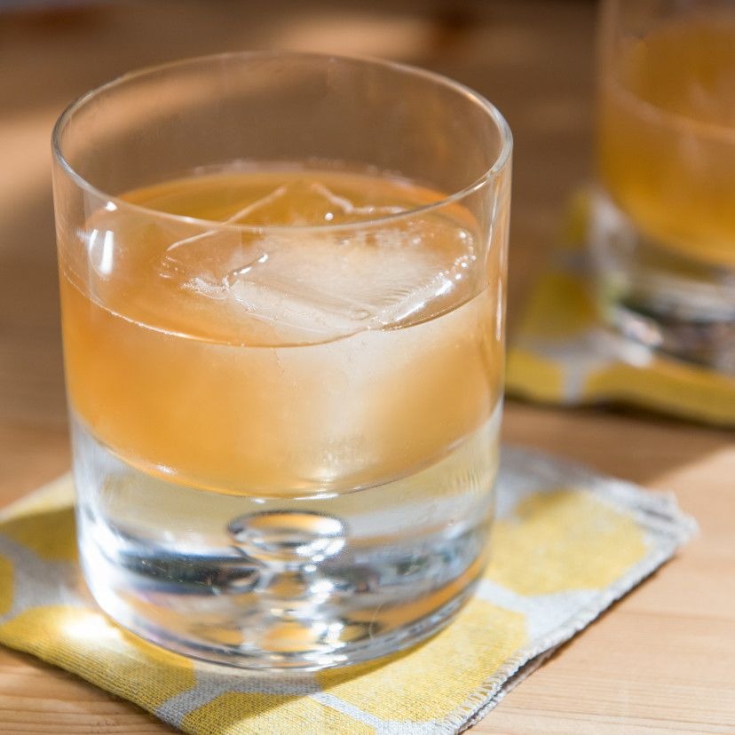 Peanut Butter Old Fashioned Recipe in 2020 Food