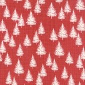 Kate and Birdie Paper Co. - Winterberry - Forest Red