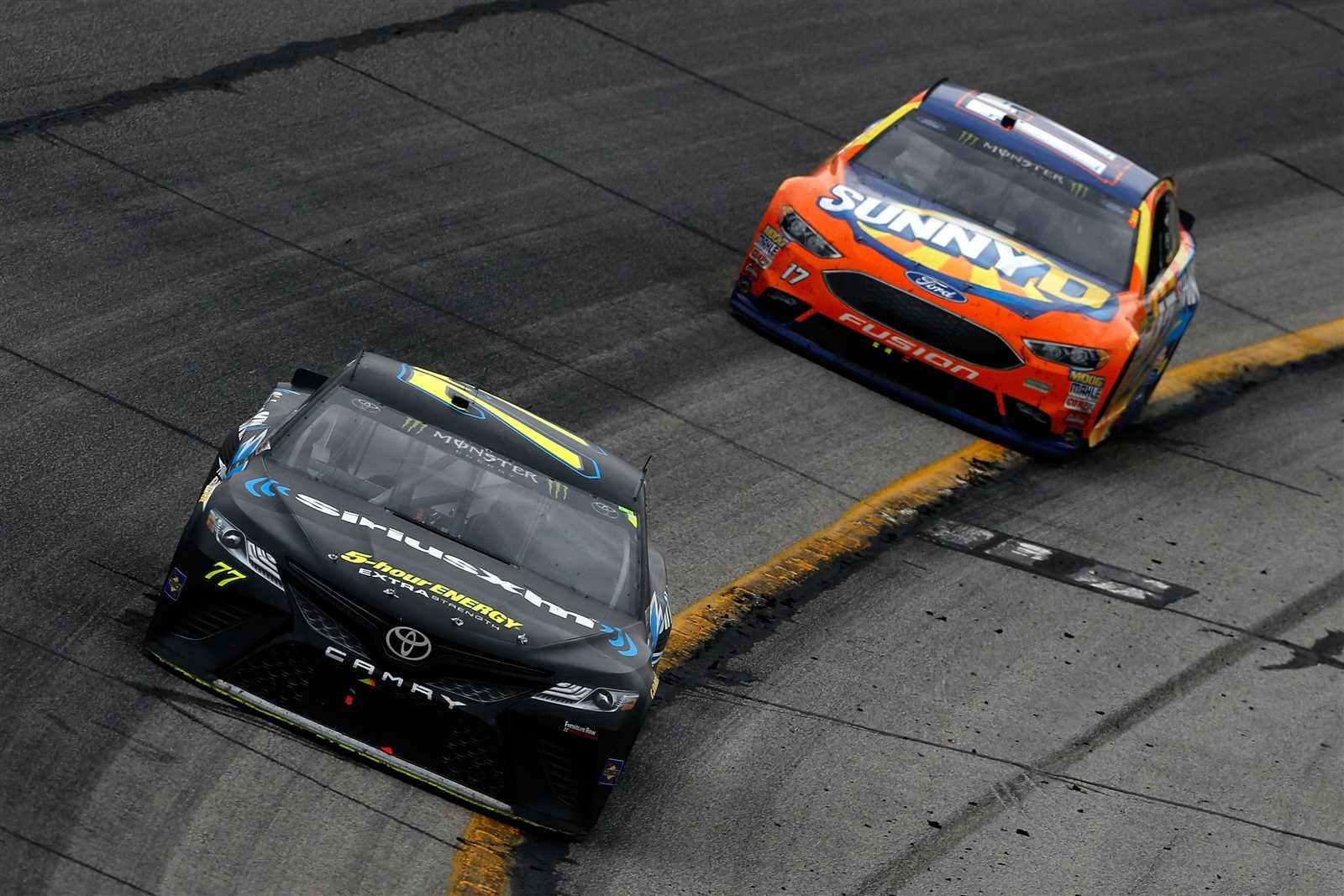 top 10 young nascar drivers