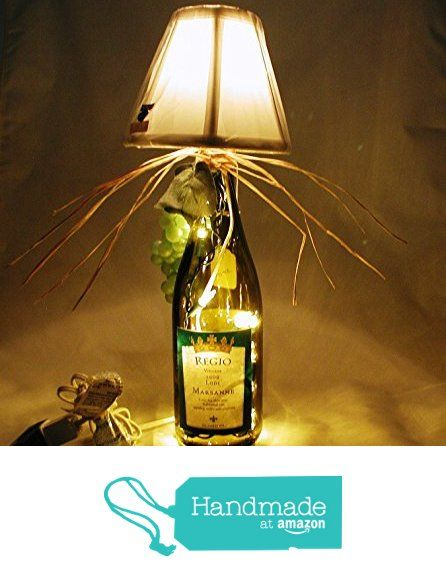 Italian tuscan style table lamp crafted from a recycled regio 2009 italian tuscan style table lamp crafted from a recycled regio 2009 lodi marshanne wine aloadofball Choice Image