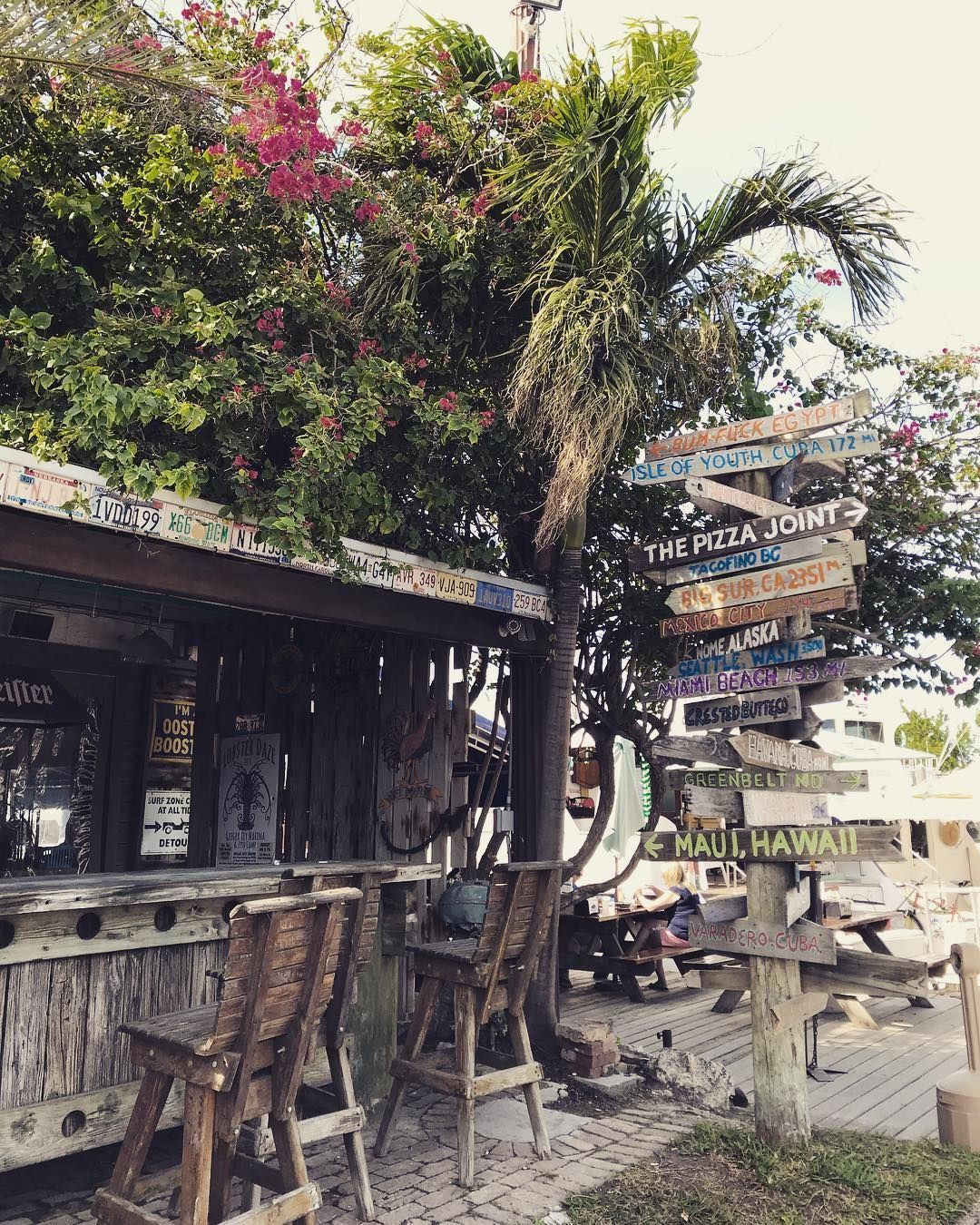 What To Do On Stock Island In The Florida Keys
