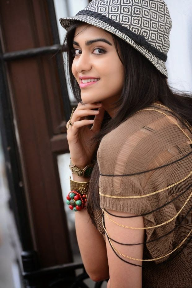 Adah Sharma Wallpapers Latest Images HD Photos Hot Pictures
