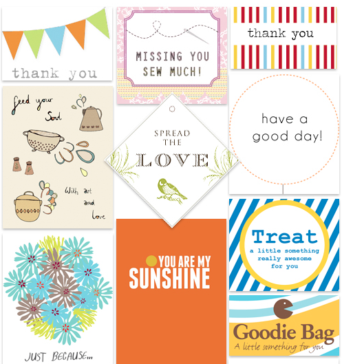 Free positive printable tags these uplifting tags are sure to free positive printable tags these uplifting tags are sure to brighten anyones day negle Gallery