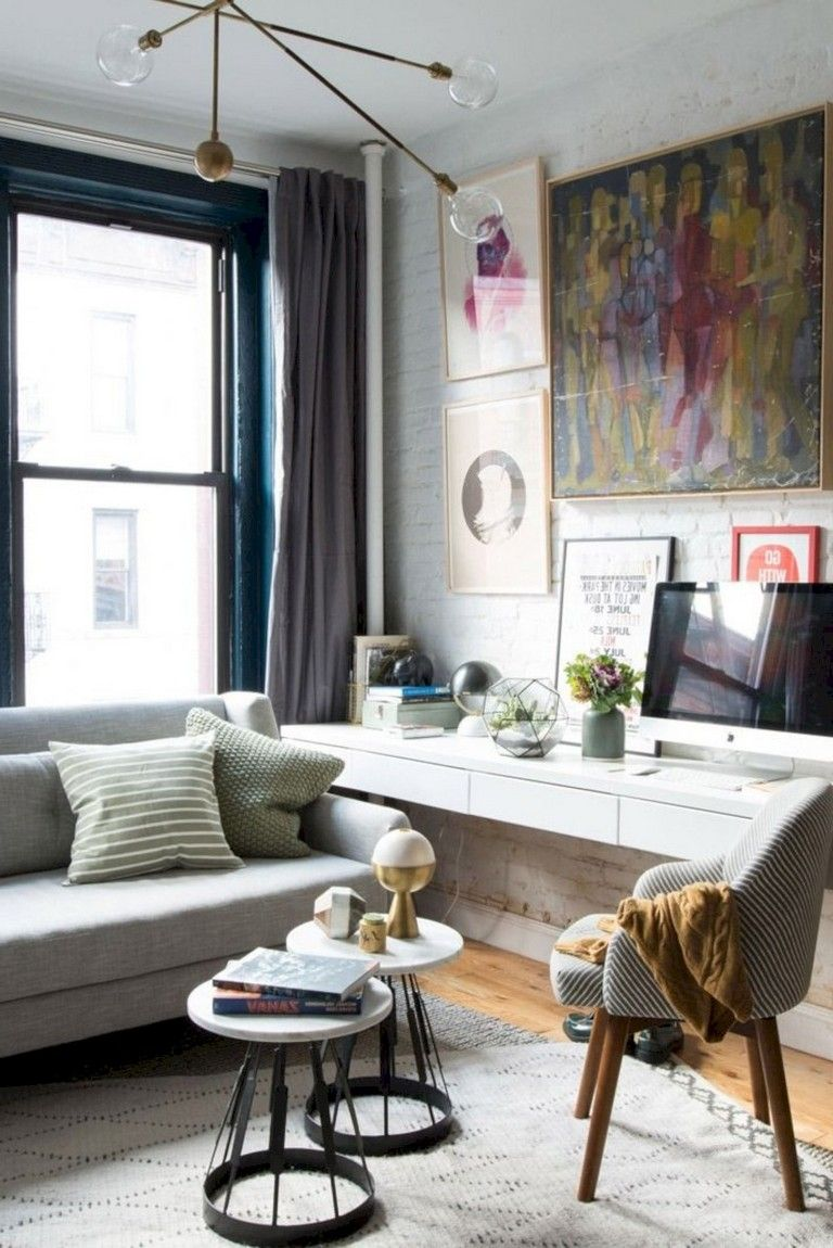 Small Space Solutions Living Room: 40 Inspiring Small Space Solutions For Your Apartment