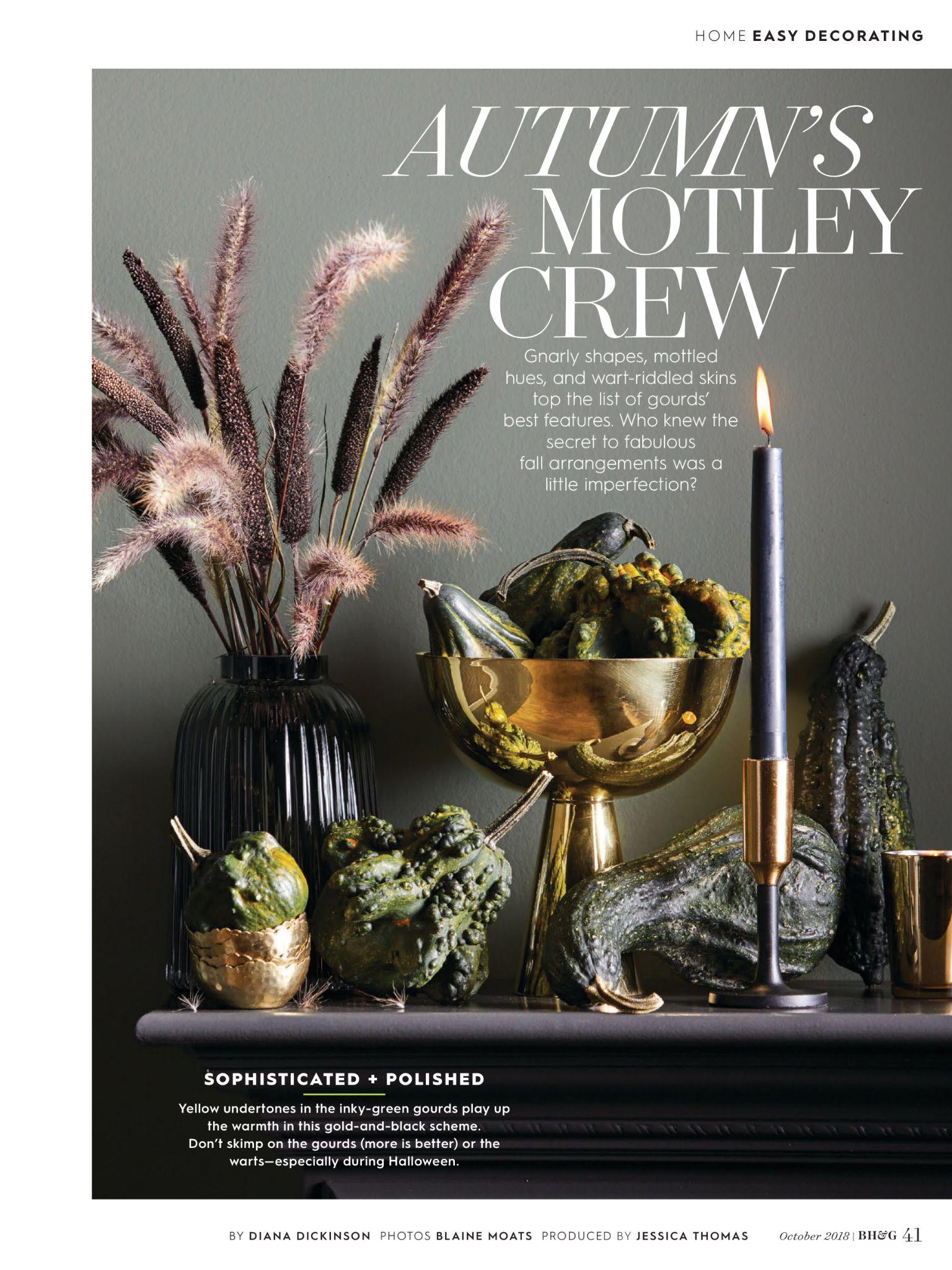 d10641a8958d81de984315b3fda3074e - Better Homes And Gardens Fall Decorating Magazine