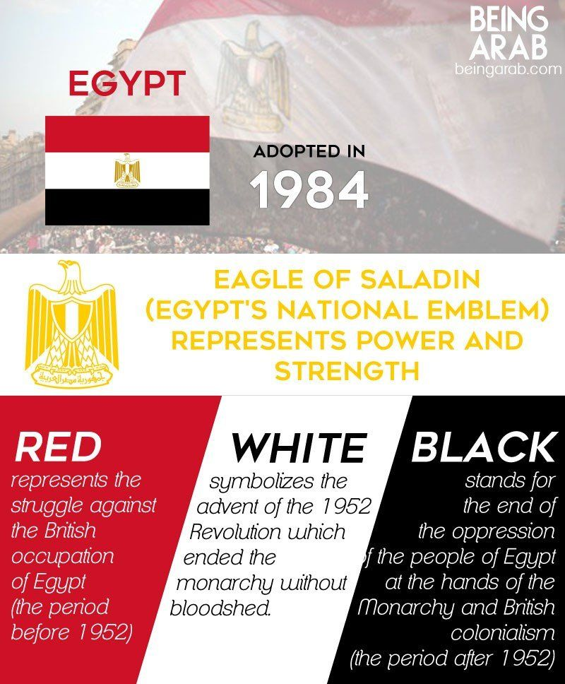 Meaning Of Egypt National Flag Flag Coloring Pages Egypt Flag Egypt