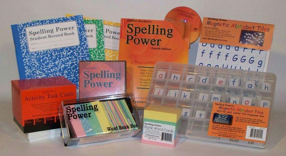 Pin by colleen elkins on homeschool spelling power