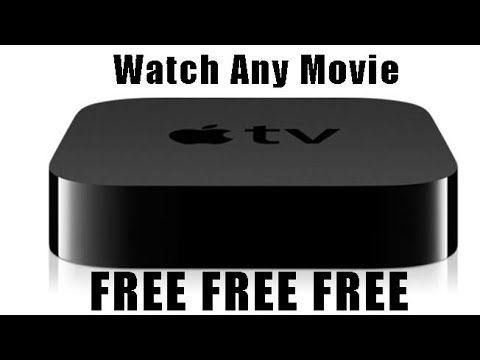 How To Watch Any Movie On Any Apple TV Free YouTube
