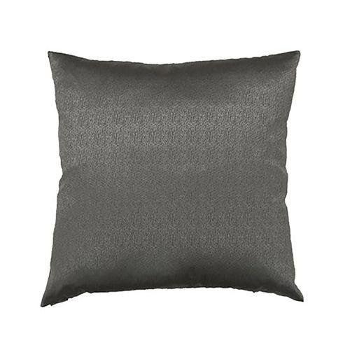 Silver Feather Down Throw Pillow 40 X 40 Throw Pillows Pillows Best Down Decor Pillows
