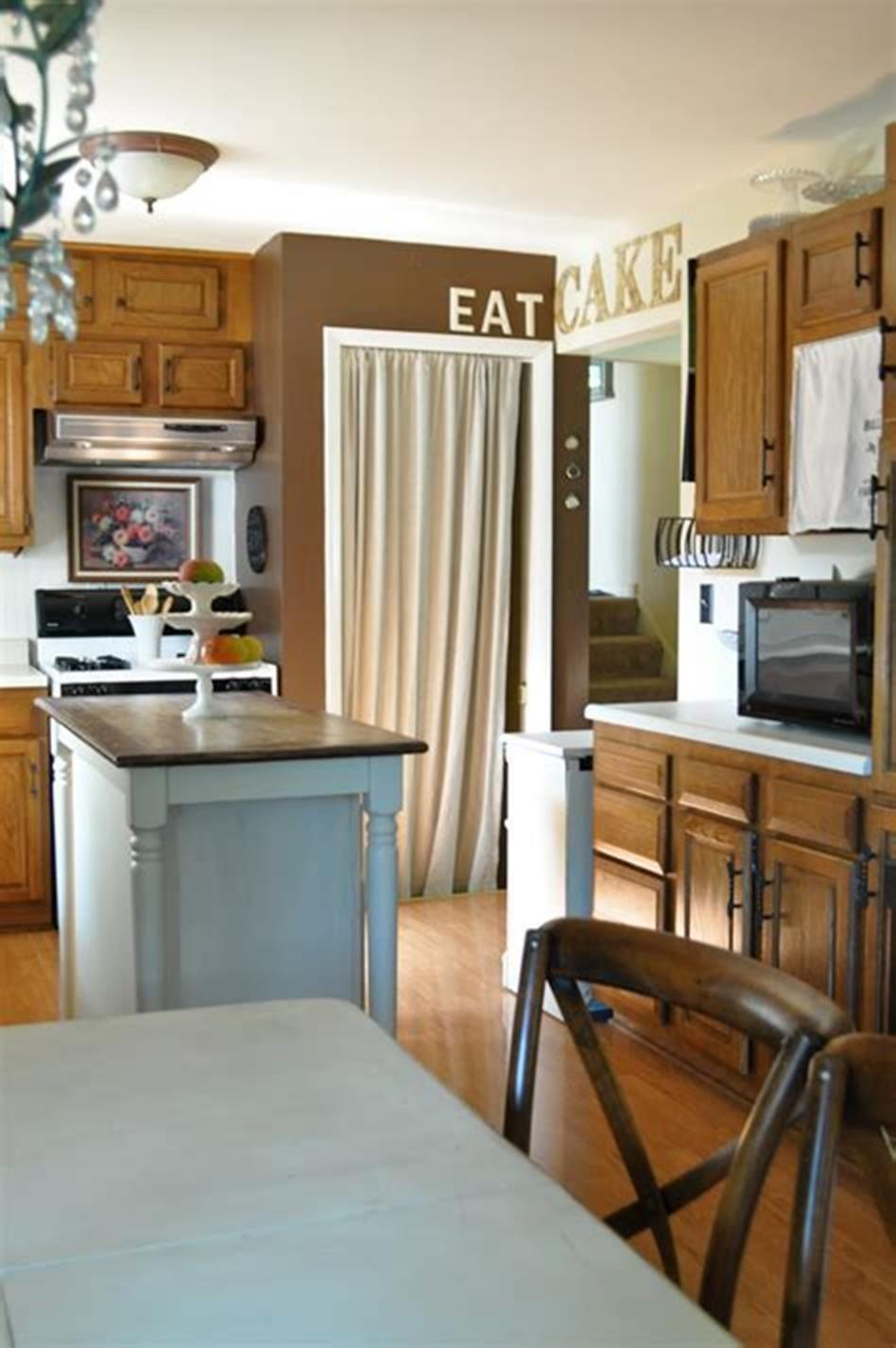 30 Affordable Kitchens With Oak Ideas Oak