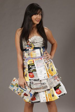 Image result for fashion trash