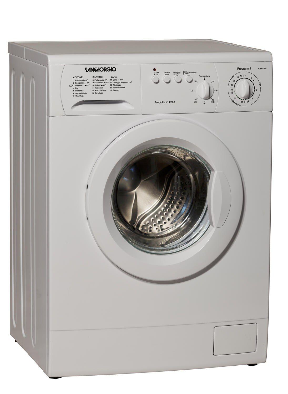 Migliore lavatrice meccanica top 5 e offerte 2020