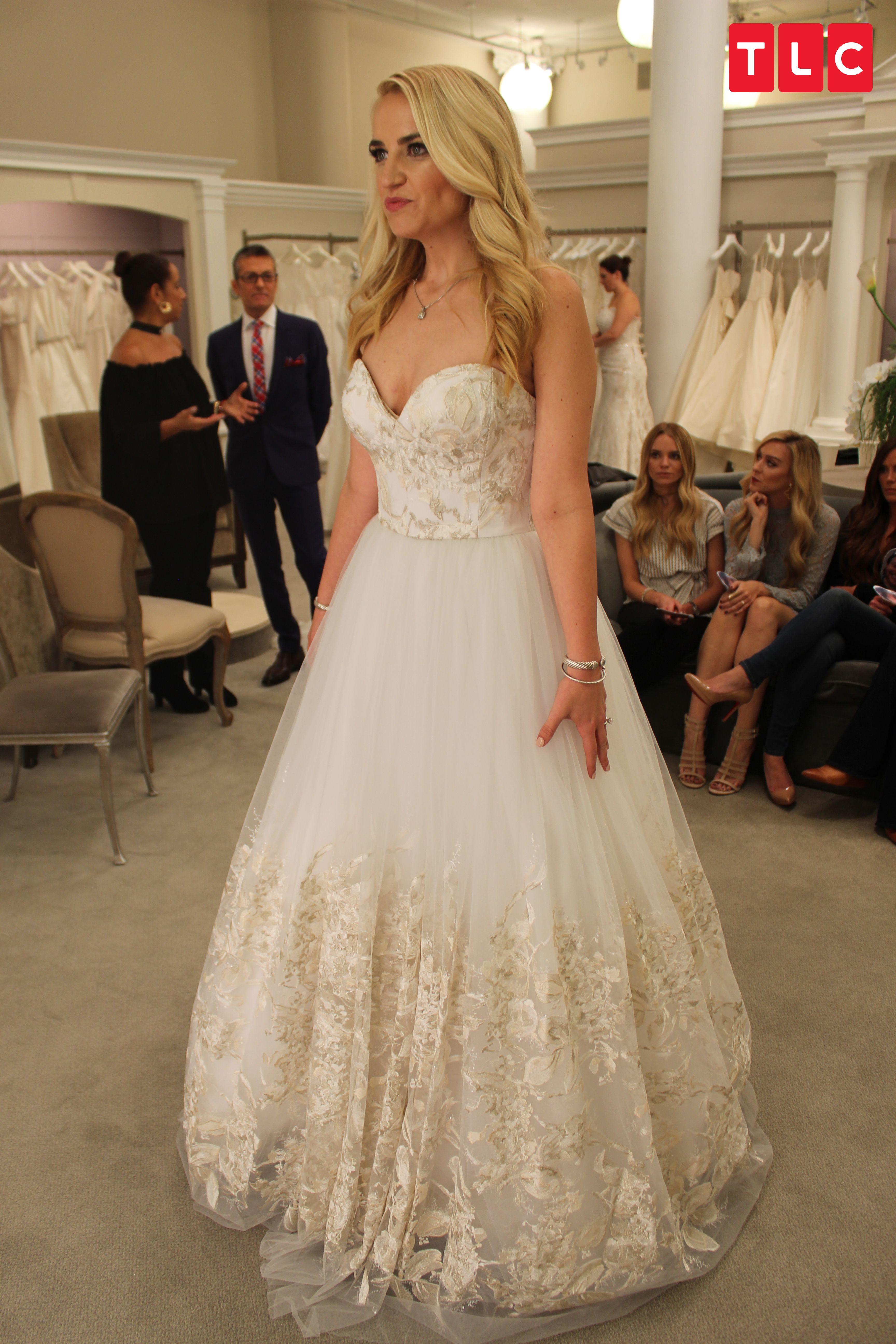 Tlc Official Site Christian Siriano Wedding Dresses Modest Wedding Gowns Dream Wedding Dresses