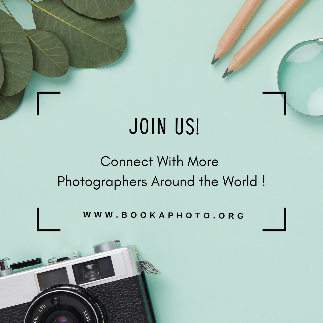 Book A Photo brings you a chance to be a part of their community and share your work. So get that creative blood pumping and grab this opportunity. Register with us now!! #bookaphoto #photographer #photography #instaphoto #photographersofinstagram #photographyislife #photographerslife #photographyeveryday #professionalphotographers #photoshoot
