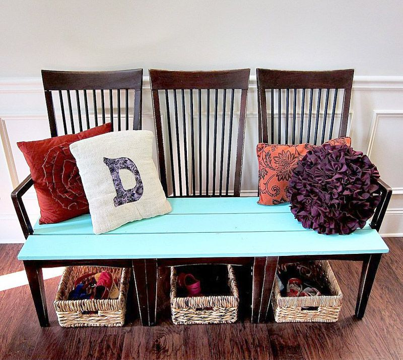 Diy Design Objects: Decorating Ideas: Using Everyday Objects