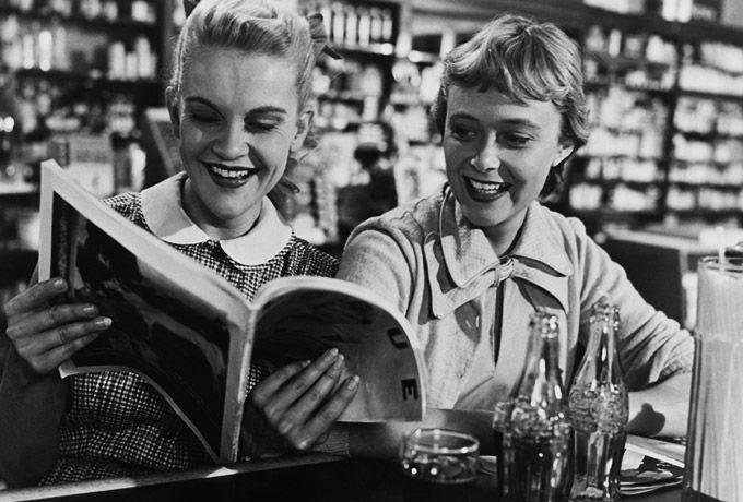 12 хитростей, которым учат женские журналы | Журналы