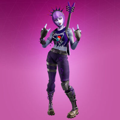 Fortnite Skins List All Characters Outfits Page 7 Pro Game Guides Dark Power Power Chord Fortnite