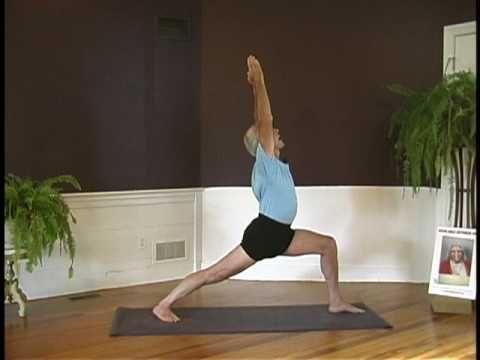 4 Advanced Yoga Poses
