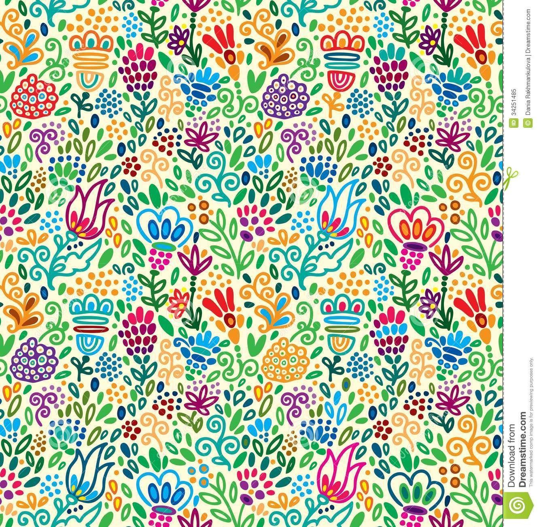Scrapbook paper designs - Patterns