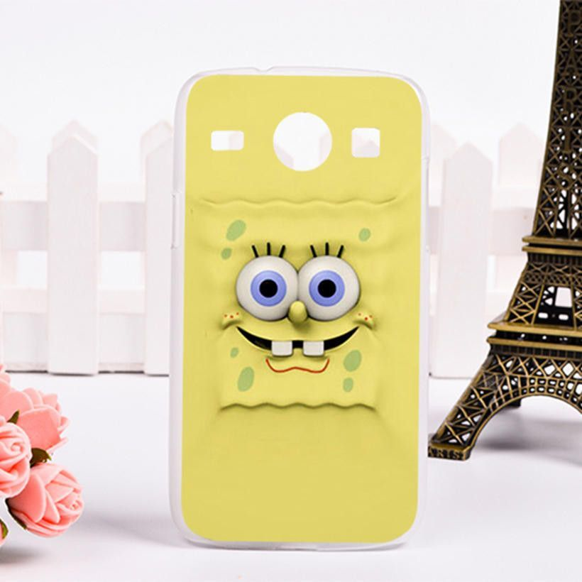 DIY Hard Plastic Soft TPU Silicon Phone Case for Samsung Galaxy Core I8260 I8262 4.3inch GT-I8262 8260 GT i8262 8262 Cover Shell