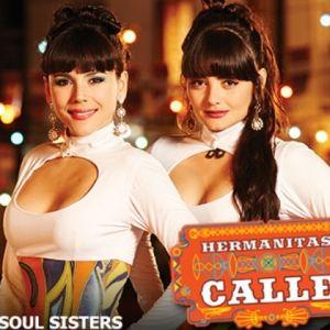 Las Hermanitas Calle Capitulo 36 Viernes 23 De Octubre 2015 Actors Actresses Actresses Actors