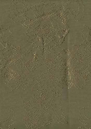 drapery fabrics - floral fabrics - Floral Upholstery Fabric