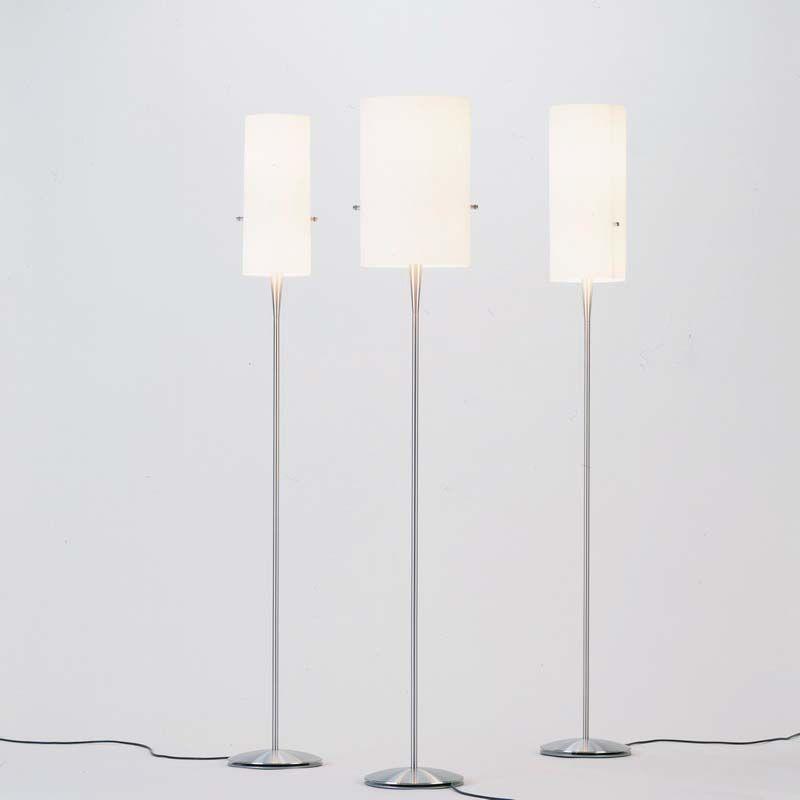 Serien lighting Description