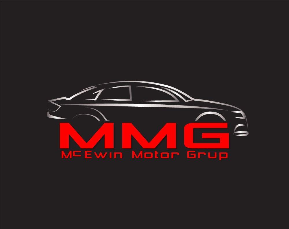 Logo Design Car Dealer