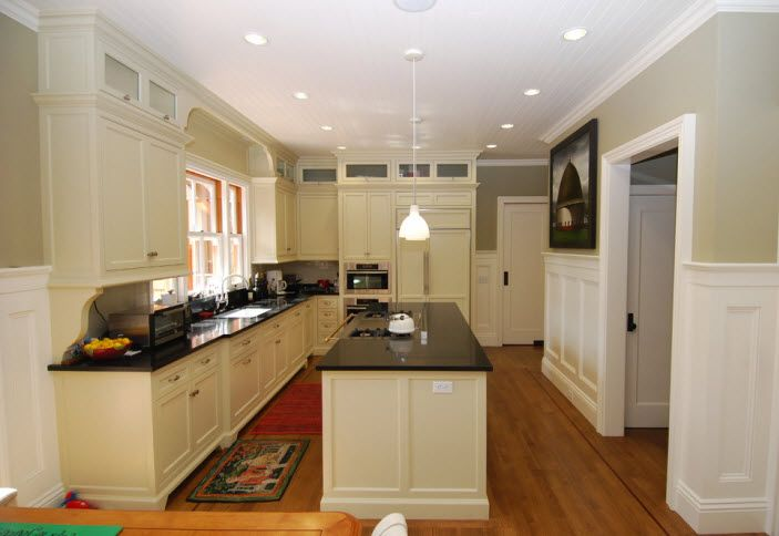 Kitchen Designers Reston VA | Designer Kitchens Springfield Virginia | NoVA Interior Decorators