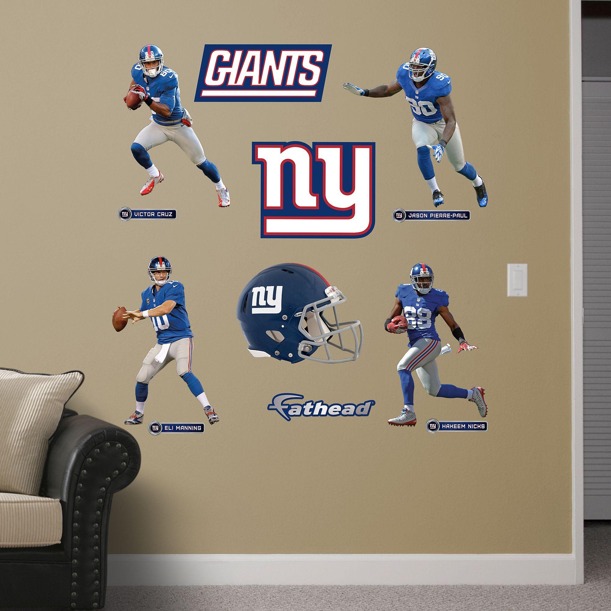 New York Giants Power Pack New York Giants