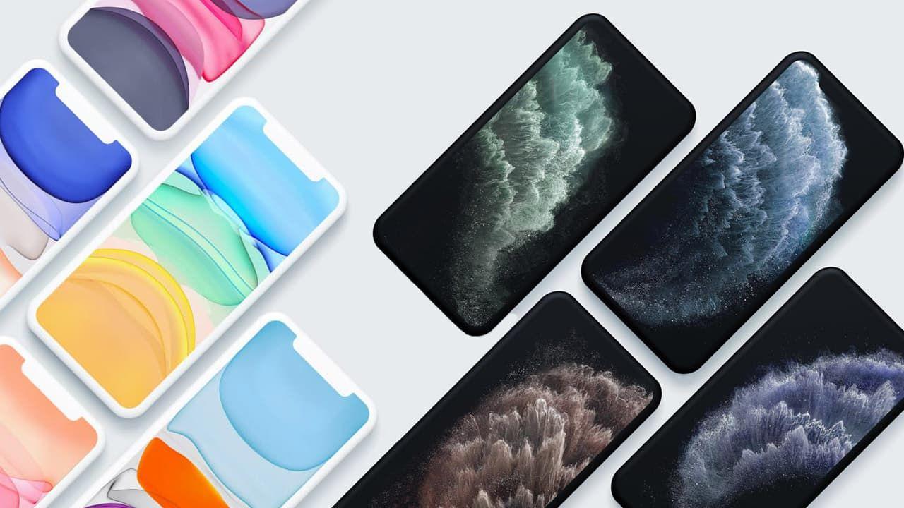 خلفيات ايفون 11 Iphone Iphone Wallpaper Video Iphone 11