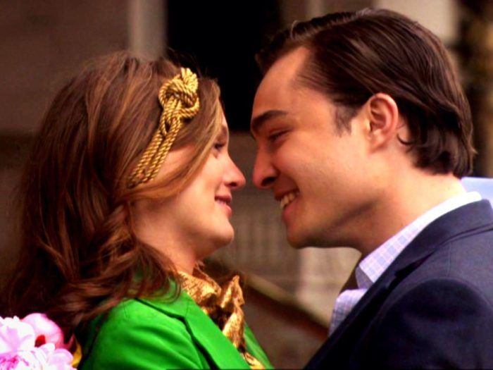 "Turns out that this iconic ""Gossip Girl"" couple was never supposed to happen"