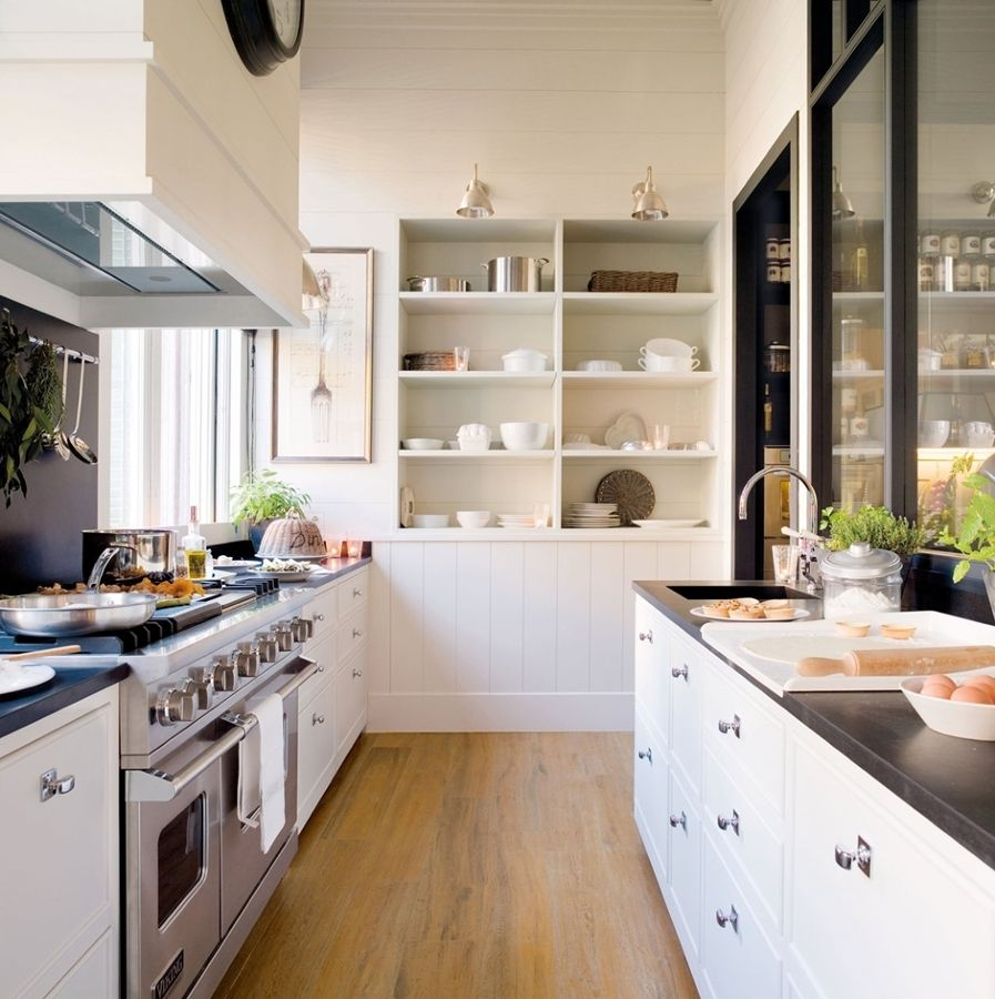 Hermosa Pintar Ideas Para Cocina Y Comedor Componente - Ideas de ...