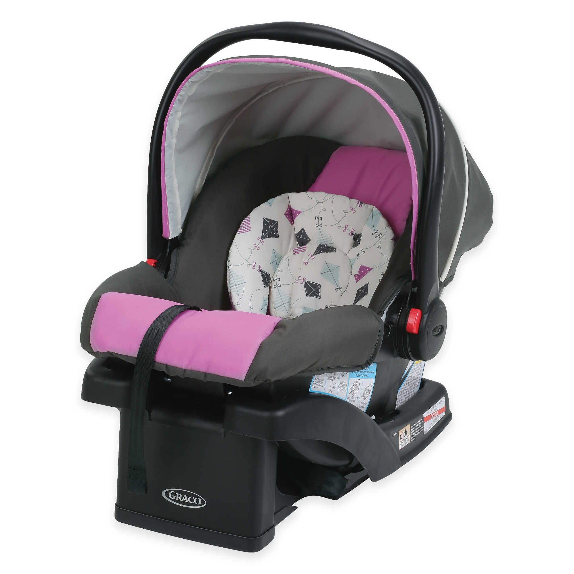 Graco® SnugRide Click Connect™ 30 Infant Car Seat in Kyte