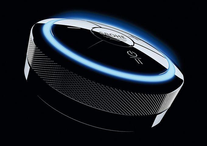 Grohe Digital Bath  Winner 2011 Red Dot award