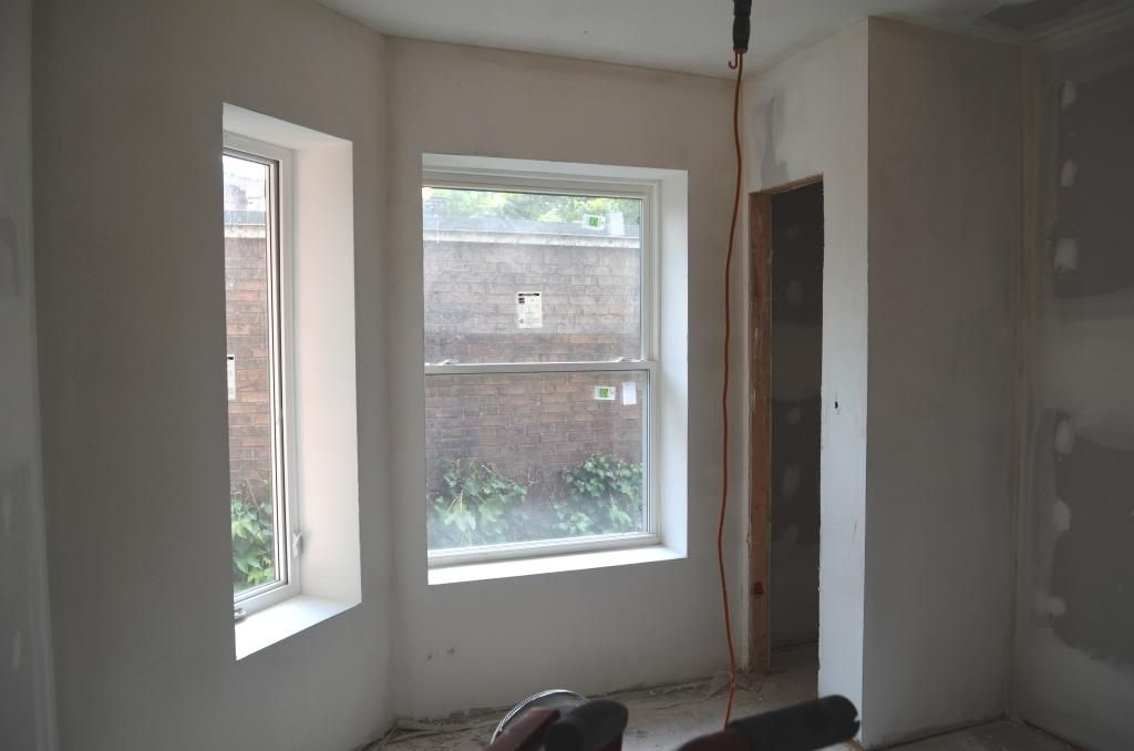 No sill no trim windows pinterest for Modern window trim