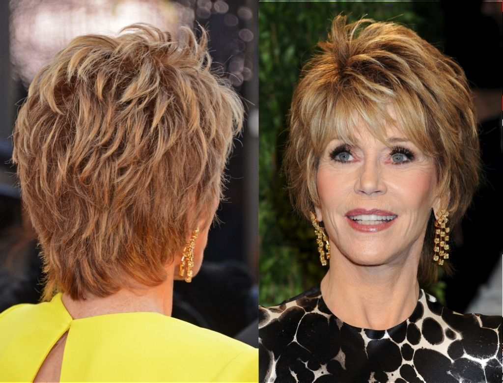 """short hairstyles for women over 40 - hairstyle picture magz 