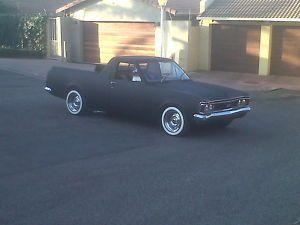 1971 Chevrolet El Camino Holden Johannesburg Gauteng Used Car