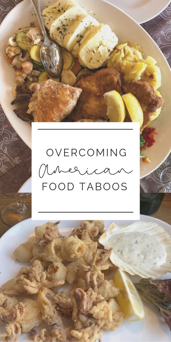 Photo of Overcoming American Food Taboos | Wandering Helene