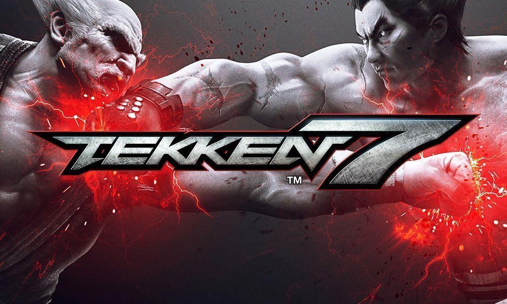 Tekken 7 Pc Full Español Mega Tekken 7 Juegos De Lucha Pantera Negra De Marvel