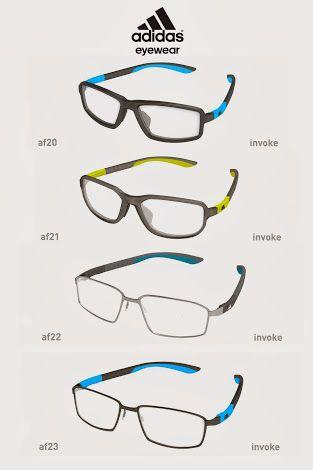 adidas eyeglasses 2014