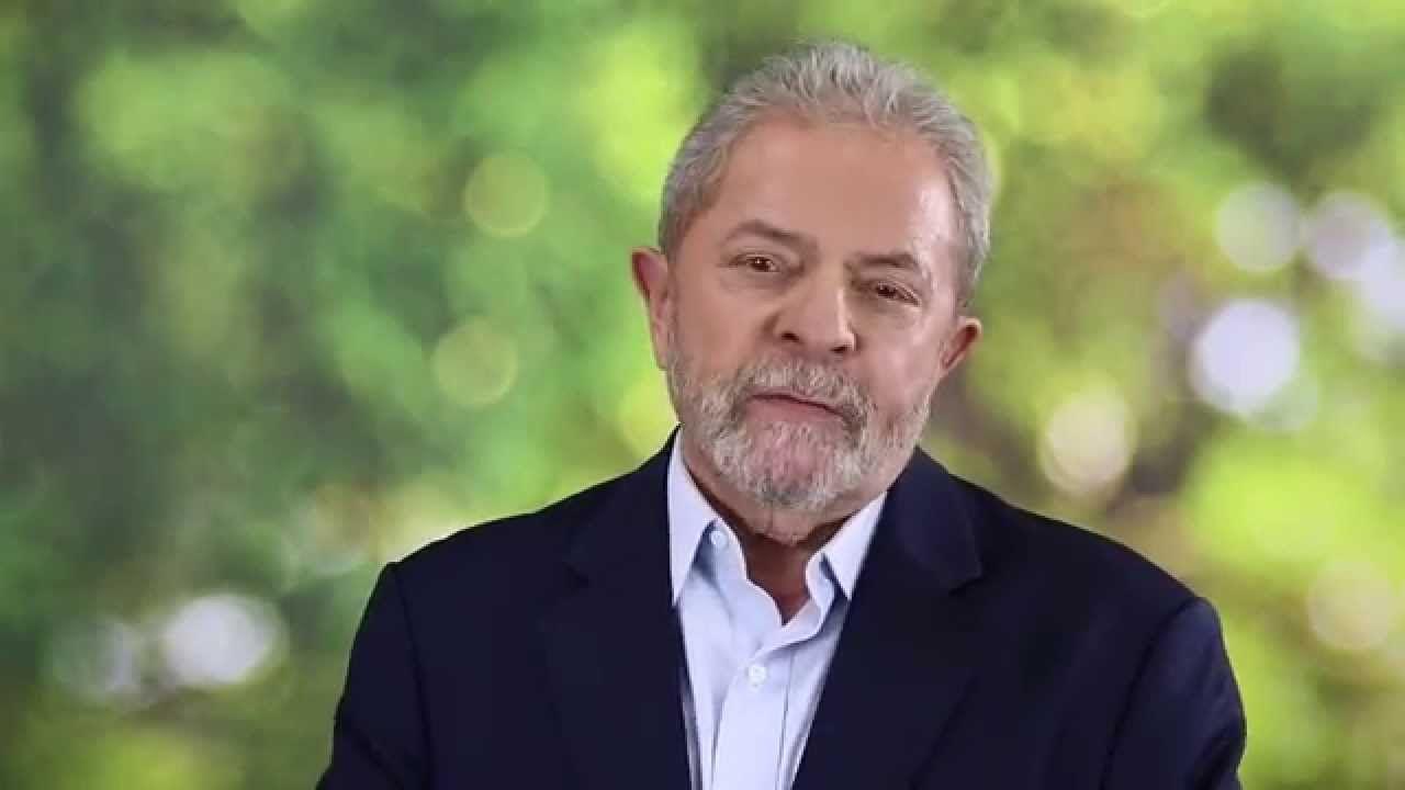 Lula fala sobre o que está em jogo no 2º turno