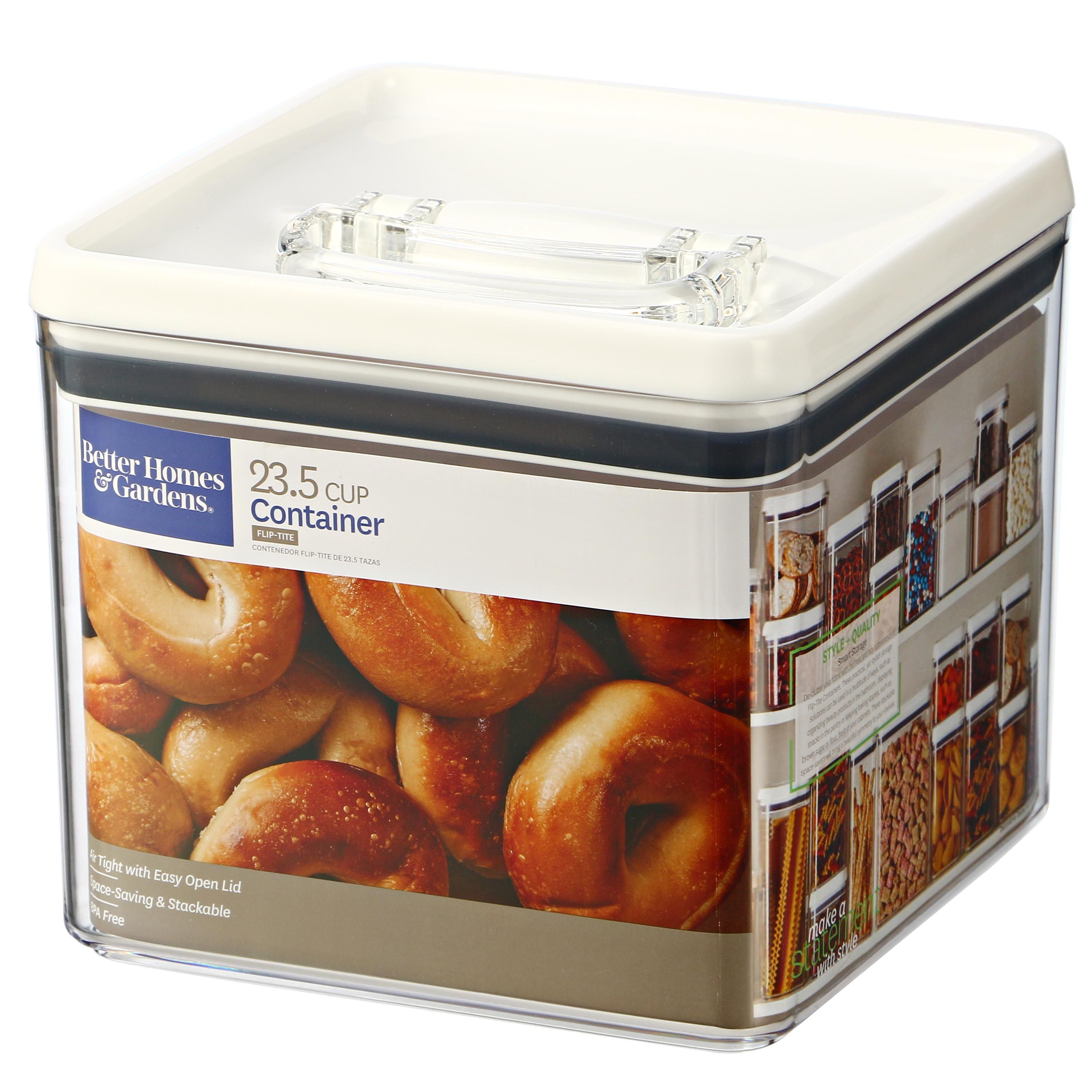 d107bd5ff08aee43264e1df7bdb734d7 - Better Homes And Gardens Flip Tite Containers 6 Piece