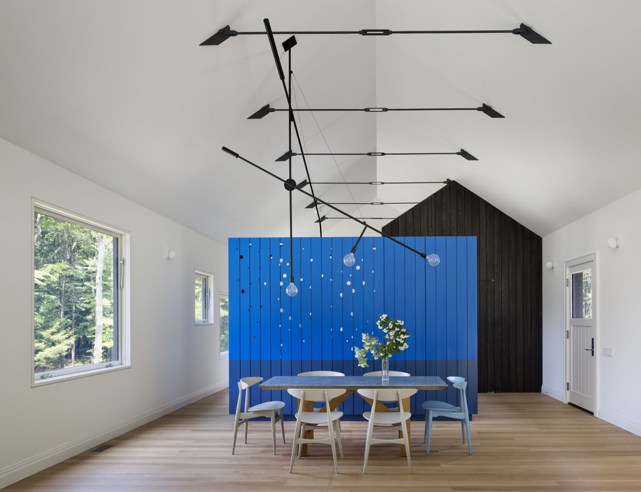 Gallery Of Undermountain O Neill Rose Architects 1 Interiors