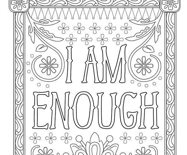 the world is your canvas 11 free adult coloring pages thegoodstuff - Free Adult Coloring Pages