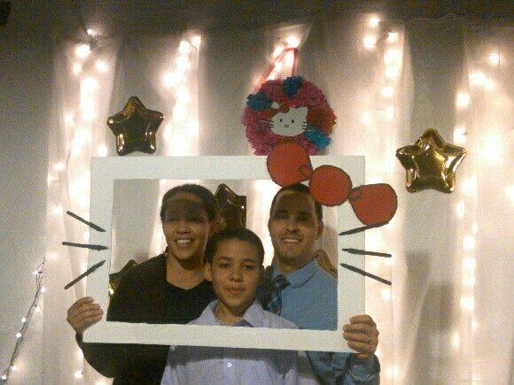 Liza Nazir Pastor Major Pastor Church Family