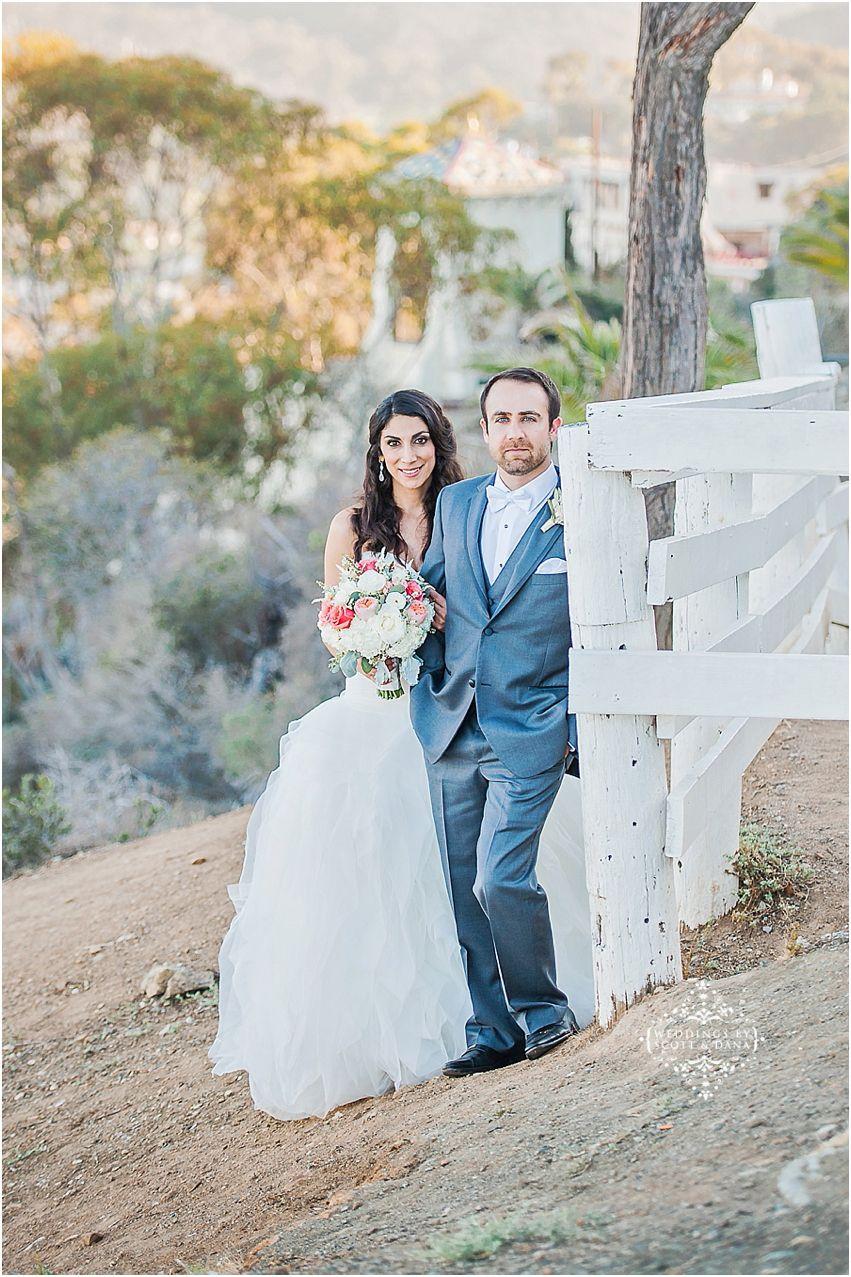 Catalina Island Wedding Photography by Weddings By Scott