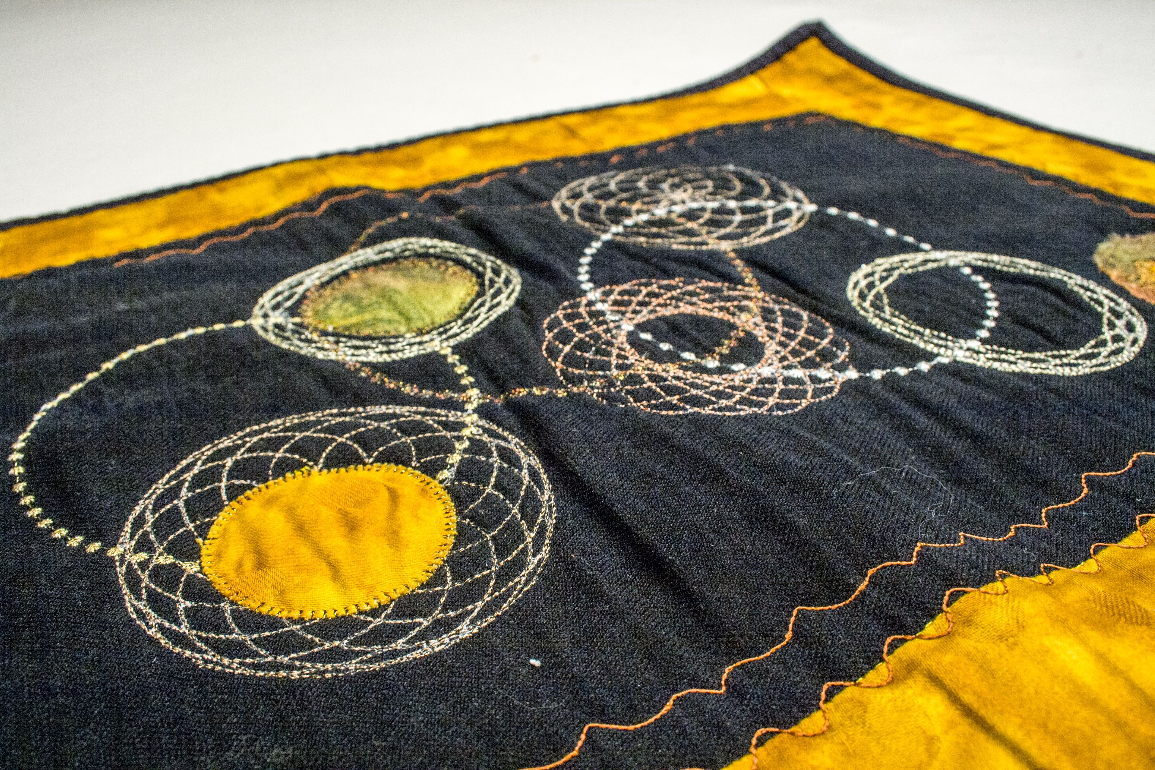 Park Art|My WordPress Blog_Perfect Fit Alterations Resizing Embroidery